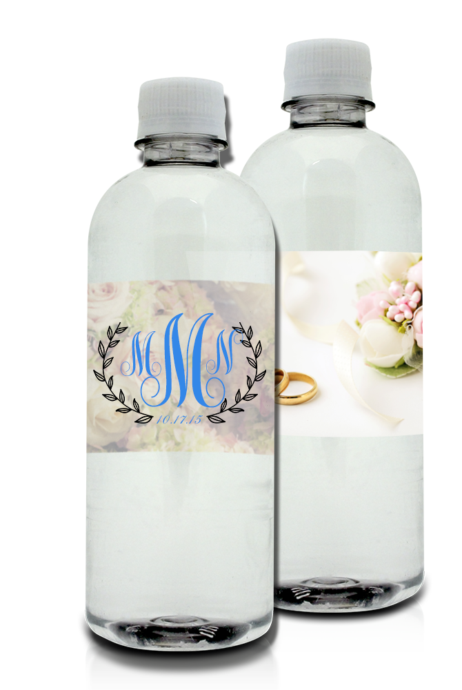 Custom Labeled Bottled Water Pricing Personalized
