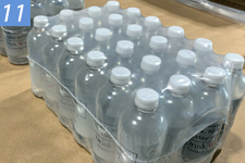 Making your Custom Bottled Water Labels | Shrink Wrapping